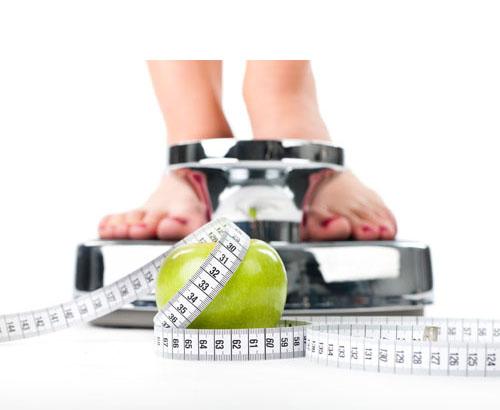 controllo peso